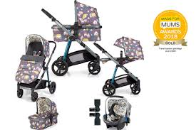 Best baby travel system pushchairs 2018 and where to buy them uk