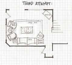 Arranging Living Room Furniture Modest Design Living Room Furniture Layout Crafty Inspiration 17