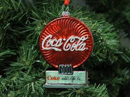 129 best coca cola ornaments images on