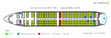 Air China Seat Map by Fleet Information