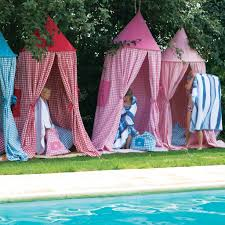 hanging tent great for outdoor change room home yard