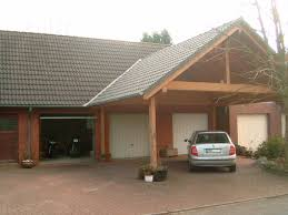 2 Car Garage Designs 28 Garage With Carport Carport Carports Garages Breezeways