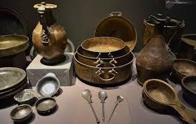 cuisine romaine antique la vaisselle romaine civilisation romaine