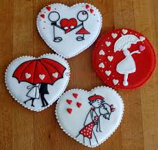 valentines day cookies 10 delicious s day cookie recipes