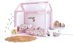 cabane fille chambre lit fille cabane chambre cabane fille fabriquer lit cabane bois