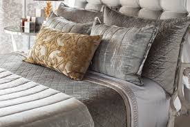 how to mix gold and silver with your bedding sandra u0027s blog