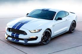 cars ford 2016 ford shelby gt350 coupe pricing for sale edmunds