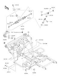 kawasaki mule 610 ignition wiring diagram wiring diagram and