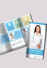 medical u2013 free tri fold psd brochure template u2013 by elegantflyer