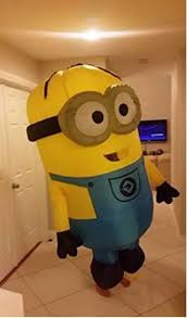 despicable me 2 minions halloween costume thrift store style fab