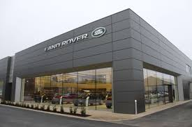 jaguar land rover dealership contact land rover marshall land rover