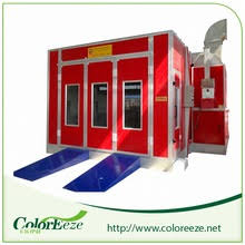 photo booth equipment 7 3 car spray booth 7 3 car spray booth direct from qingdao