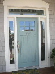 garage door paint ideas exterior contemporary with elevation wythe blue exterior front door color clean and bright description from pinterestgarage ideas for red brick