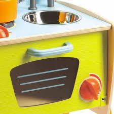 cuisine bois djeco la cuisinière de gaby jouet en bois djeco 6517 jouet djeco