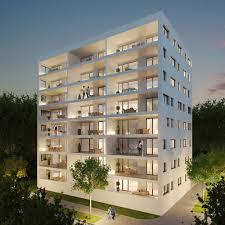 Wohnung Kaufen In Wohnungen In Ulm Böfingen Tentschert Immobilien