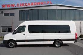 volkswagen bus crafter 21 seats like new bus coach 2016 nettikone