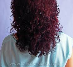 brown cherry hair color radiant red deep cherry brown hair colors ideas