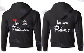 a disney gift your i m his princess and i m