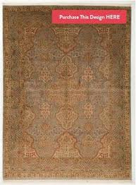 Gold Oriental Rug Persian Rugs Vs Oriental Rugs Learn The Difference U2013 Rugknots