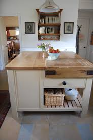 Kitchen Island Block 37 Best Vintage Butcher Block Islands Images On Pinterest