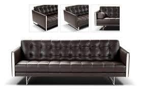 sofa engaging modern leather sofas modern leather sofa trend