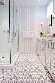 Bathrooms In Nyc 3 Nyc Baths Make A Wonderful Splash Penny Tile Bathroom