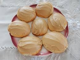 glacer en cuisine galettes blanches glaçage sucre à la crème sophien cuisine