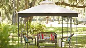 Lowes Patio Gazebo Beautiful Lowes Patio Gazebo Plushemisphere