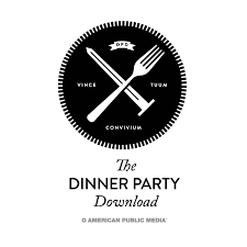 the dinner party on wunc wunc