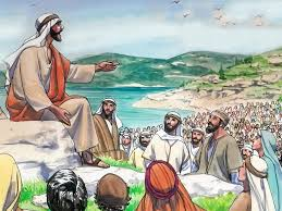 free bible images jesus likens the way we respond to his teaching