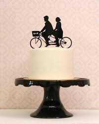cake toppers for wedding cakes 25 unique wedding cake toppers martha stewart weddings