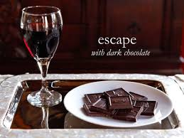 wine chocolate escape with ghirardelli pairing chocolate with wine