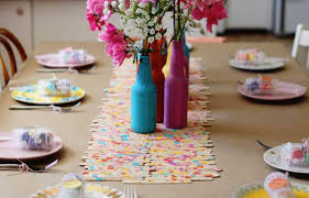 Graduation Party Centerpieces For Tables by 65 Creative Graduation Party Ideas Your Grad Will Love