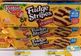 target keebler cookies as low as 0 50