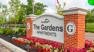 Easton Mall Map The Gardens At Easton Apartments For Rent In Columbus Oh