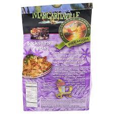 margaritaville extra thick restaurant style tortilla chips 13 oz