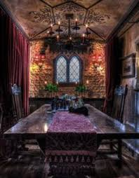 35 incredible goth living room ideas for inspiration decorathing