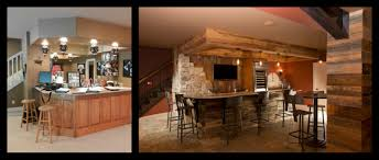 home design basement sports bar ideas cabinetry environmental