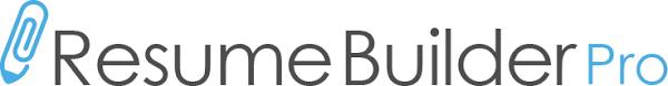 Resume Builder Pro Resume Builder Pro The Best Resume Generator Online