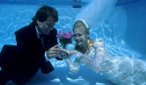 underwater wedding thought about an underwater wedding events nigeria