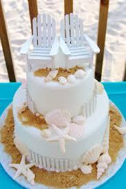 beachy wedding cakes wedding cakes for florida destination wedding