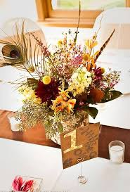fall wedding centerpieces 77 best fall wedding centerpieces images on fall