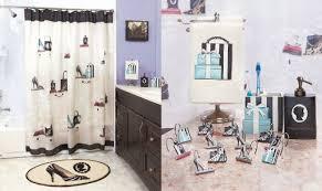 French Bathroom Decor Fashionista Bathroom Accessories Xpressionportal Paris Style