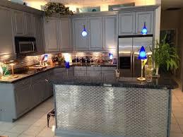 Custom Painted Kitchen Cabinets Painted Kitchen Counter Tops U0026 Furniture Sarasota Fl