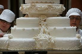 wedding cake kate middleton of desserts official fiona cairns royal wedding cake recipe