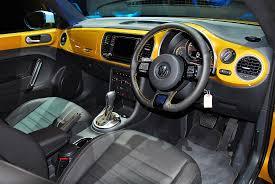 volkswagen beetle 2017 interior the volkswagen beetle dune only 50 units rm 180k autoworld