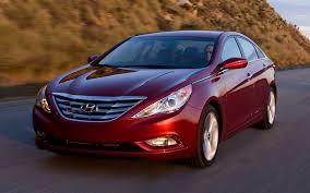 hyundai sonata 2010 us wallpapers and hd images car pixel