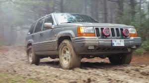 jeep grand cherokee all terrain tires bf goodrich all terrain t a ko2 test with jeep grand cherokee 5 2l