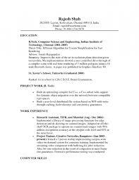 fresher resume exles resume headline computer science resume headline for bca freshers
