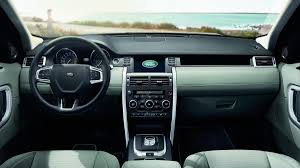 2016 land rover range rover interior land rover discovery sport taking on the bmw x3